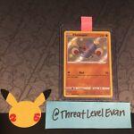 Pokemon Baby Shiny Clobbopus SV072/SV122 Shiny Vault Shining Fates - NM / M