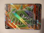 Tyranitar V 154/163 Battle Styles NM Full Art Ultra Rare Pokemon Card