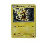 Pokemon Card Electabuzz 42/122 BreakPoint TCG