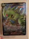 Tyranitar V (097/163) - Battle Styles - NM Pokemon