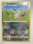 Pokemon - Doublade - 106/163 - Reverse Holo - Battle Styles - NM/M