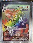 Rapid Strike Urshifu VMAX 169/163 - RSR - Battle Styles - Pokémon TCG - NM/MINT
