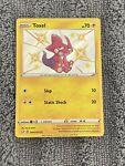 Toxel SV041/SV122- NM! SEE PICS! Pokemon Shining Fates.