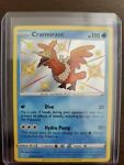 Pokemon TCG: Shining Fates - Cramorant SV030/SV122 Shiny Holo Rare - NM Fresh