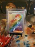 Pokemon Battle Styles Cheryl Rainbow Full Art Rare 173/163