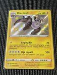 Dracozolt SV045/SV122 Pokemon TCG Shining Fates Shiny Vault NM/M