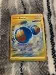 Pokemon - Rapid Strike Energy - 182/163 - Secret Rare - Battle Styles - NM