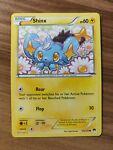 Shinx 44/122 - MINT XY BREAKpoint - Pokemon TCG 2016 Common Card
