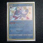 Drizzile SV026/SV122 - (M/NM) Shiny Holo Rare - Pokemon Shining Fates