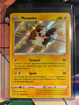 Morpeko SV044/SV122-Pokemon Shining Fates-Shiny Vault-Shiny Holo RARE