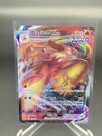 Pokemon TCG : SWSH CHILLING REIGN BLAZIKEN VMAX 021/198 ULTRA RARE NM/MT