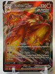 Blaziken Vmax - 021/198 - Chilling Reign - Ultra Rare - Pokémon TCG Card - NM