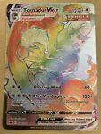 Pokémon TCG Tornadus VMAX 209/198 Chilling Reign Secret Rare Rainbow