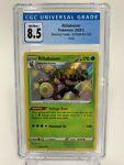 Pokémon 2021 Shining Fates Rillaboom SV006/SV122 CGC 8.5 NM/Mint+ Like PSA