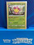 Cherrim Battle Styles 008/163 Rare Pokemon Card - Pick Your Cards