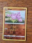 071/163 Gligar Reverse Holo Common Pokemon Trading Card Battle Styles TCG