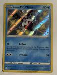 Galarian Mr. Mime - SV020/SV122 - Shining Fates : Shiny Vault - Pokémon Card TCG