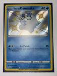 Galarian Darumaka SV023/SV122 Shiny Vault Pokemon Shining Fates NM/M Mint Fresh