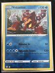 Volcanion 025/072 REVERSE HOLO Pokémon Card - Pokemon TCG Shining Fates