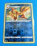 Pokemon Card - Floatzel REV HOLO 023/072 Shining Fates - Near Mint