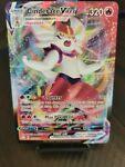 Cinderace Vmax 019/072 Shining Fates - Ultra Rare Full Art Pokemon Card NM