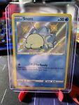 Pokemon TCG: Shining Fates - Shiny Snom SV033/SV122 NM PSA READY!