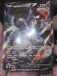 Pokemon TCG Single Strike Urshifu V Alt Art Ultra Rare 151/163 Battle Styles NM