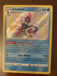 Inteleon Shiny M Shining Fates SV027/SV122 Pokémon