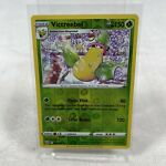003/163 Victreebel | Reverse Holo Rare | Pokemon Trading Card Battle Styles TCG