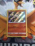 Scorbunny SV015/SV122 Shiny Vault Pokemon TCG Shining Fates Near Mint