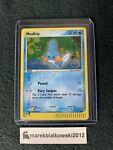 Mudkip Pokemon Card 005 Promo Silver Pokeball Stamp Holo