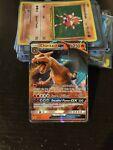 Charizard GX - SM195 - Sun & Moon Promo - Pokemon TCG - NM