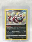 Galarian Zigzagoon SV078/SV122 Shiny Holo Rare Shining Fates Pokemon Card NM/M