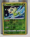 Pokemon Shining Fates - Celebi Reverse Holo Rare - 003/072 NM