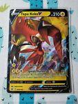 Tapu Koko V 050/163 Battle Styles Ultra Rare Pokemon Card NM