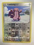 Pokemon - Lickitung 113/163 - Reverse Holo - Battle Styles - M