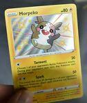 Morpeko SV044/SV122 Shiny Rare Holo Pokémon Card Shining Fates Shiny Vault