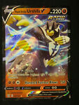 Pokemon Battle Styles RAPID STRIKE URSHIFU V 087/163 Holo ***SEE PICS AUC