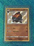 Carkol SV068/SV122 Pokemon TCG Shining Fates Shiny Vault Holo Rare Near Mint