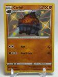 Carkol - SV068/SV122 - Shining Fates - Full Art - Pokémon TCG Card - NM