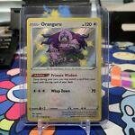 Oranguru SV098/SV122 Baby Shiny Shining Fates Shiny Vault Pokemon TCG