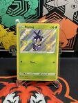 Pokemon TCG Blipbug (Holo) Lightly Played Shining Fates Shiny Vault SV007/SV122