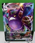 Pokemon Crobat Vmax Shining Fates 045/072 Ultra Rare Full Art J3