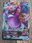 Pokemon 045/072, Crobat VMAX, SW&SH Shining Fates, FullArt, Holo, Rare, NM