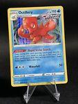 🌊 Octillery 037/163 - Battle Styles - Holo Rare - NM/M - Pokemon Card TCG