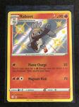 2021 Pokémon Shining Fates Raboot Shiny Vault No. SV016/SV122