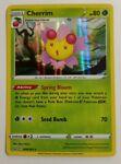 Cherrim HOLO RARE 008/163 SWSH Battle Styles Pokémon Card TCG Near Mint