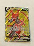 Kricketune V 142/163 Full Art Ulra Rare Holo Foil Pokemon Battle Styles TCG MINT
