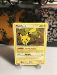 Pikachu 94/123 NM Vintage Mysterious Treasures Pokemon. Free Tracked Shipping!