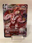 Single Strike Urshifu VMAX 086/163 Ultra Rare Full Art Pokémon Battle Styles NM